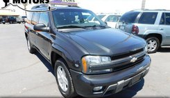 2003 Chevrolet TrailBlazer 4dr 2WD EXT LT