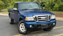 2007 Ford Ranger FX4 Off-Road