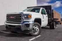 2015 GMC Sierra 3500 Base