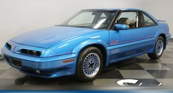 1992 Pontiac Grand Prix SE