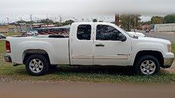 2008 GMC Sierra 1500 SLE