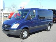 2010 Mercedes-Benz Sprinter 2500 144 WB