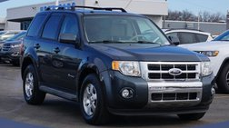 2010 Ford Escape Hybrid HYBRID