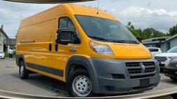2015 Ram Ram ProMaster Cargo 3500 159 WB