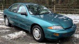 1999 Chevrolet Cavalier LS