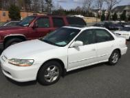 1999 Honda Accord EX