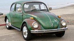 1971 Volkswagen