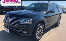 2016 Lincoln Navigator Select