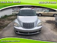 2007 Chrysler PT Cruiser Base