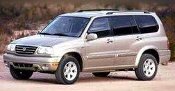 2003 Suzuki XL-7 Touring