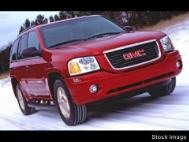 2004 GMC Envoy SLE