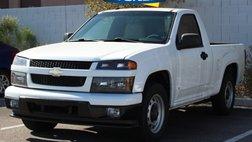 2009 Chevrolet Colorado WT