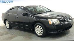 2006 Mitsubishi Galant ES