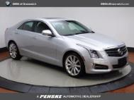 2014 Cadillac ATS 2.0T Premium