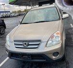 2005 Honda CR-V Special Edition