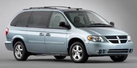 2006 Dodge Caravan SE