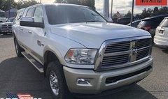 2012 Ram Ram Pickup 2500 Laramie Longhorn