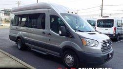 2016 Ford Transit Passenger T-350 XLT
