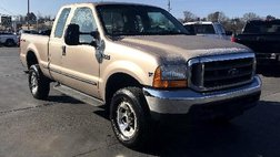 1999 Ford Super Duty F-250 Lariat