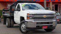 2015 Chevrolet WT