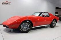 1973 Chevrolet Corvette Sting Ray