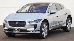 2020 Jaguar I-PACE EV400 SE