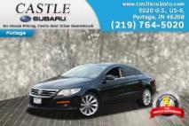 2012 Volkswagen CC Lux Limited