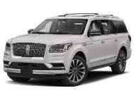 2018 Lincoln Navigator L Black Label