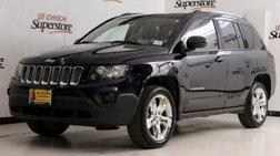 2015 Jeep Compass Latitude