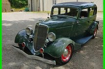 1934 Ford