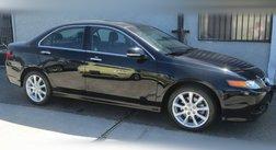 2008 Acura TSX w/Navi