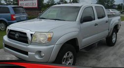 2006 Toyota Tacoma PreRunner V6