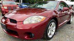 2006 Mitsubishi Eclipse GS