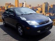 2001 Ford Focus SE