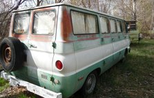 1970 Dodge standard