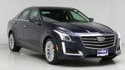 2016 Cadillac CTS 2.0T Performance Collection