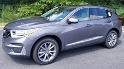 2020 Acura RDX w/Tech