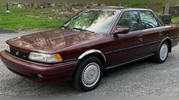 1991 Toyota Camry LE V6