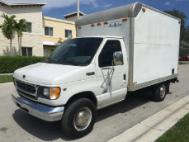 2006 Ford E-Series Van E-350 SD