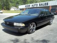 Used Chevrolet Caprice for Sale in Spartanburg, SC: 62 Cars