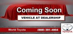 2001 Toyota Tacoma Prerunner