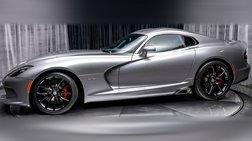 2014 Dodge SRT Viper GTS