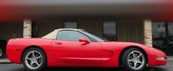 1998 Chevrolet Corvette Base