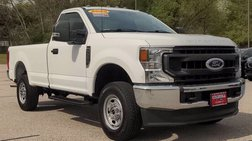 2020 Ford Super Duty F-350 XL