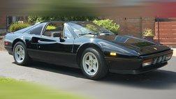 1987 Ferrari GTS
