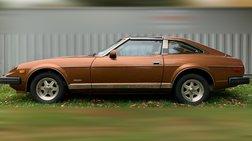 1981 Datsun 280ZX GL 2+2