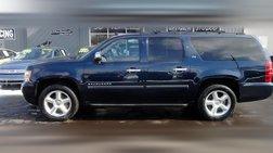 2007 Chevrolet Suburban 4WD 4dr 1500 LTZ