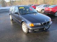 2000 BMW 3 Series 323iT