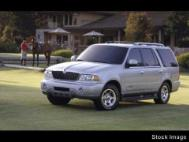 2000 Lincoln Navigator Base
