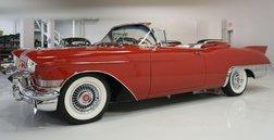 1957 Cadillac Eldorado Biarritz Convertible | Only 41,832 Actual Miles!